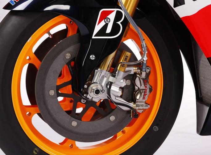 MotoGP: Brembo, Assen una delle piste meno impegnative per i freni