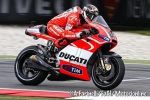 """MotoGP Assen, Qualifiche: Andrea Dovizioso """"Non riusciamo a migliorare, si fa veramente dura"""""""