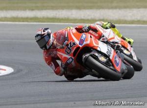 """MotoGP Barcellona Test Andrea Dovizioso: """"Non so ancora quale telaio usare"""""""