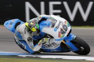 Moto2 Assen, Prove Libere 3: Pol Espargarò davanti a Rabat e Kallio