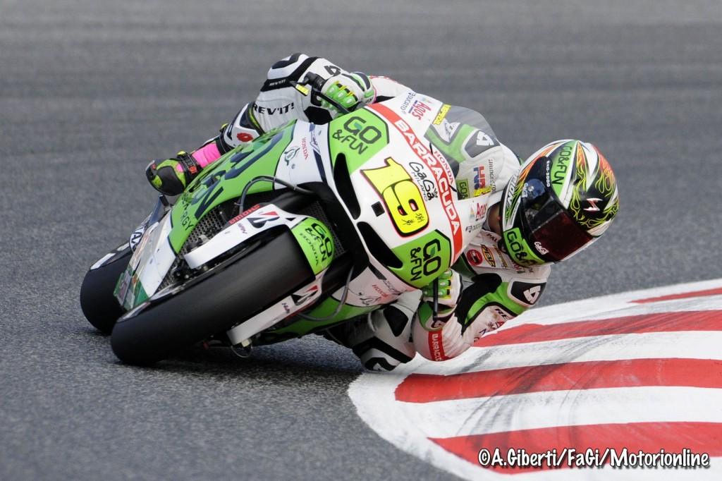 """MotoGP: Alvaro Bautista """"Rossi mi critica? Ognuno è libero di dire quel che vuole, io parlo in pista"""""""