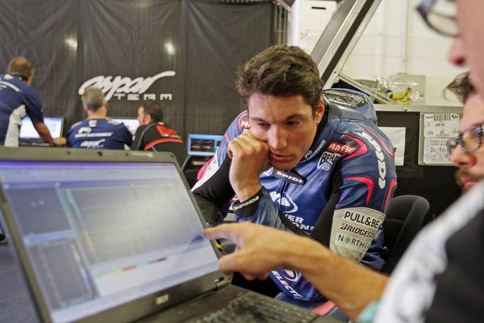MotoGP: I motori Yamaha interessano il Team Aspar
