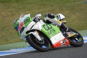 """Moto3: Niccolò Antonelli """"In Catalunya per divertirci e fare un bel risultato"""""""