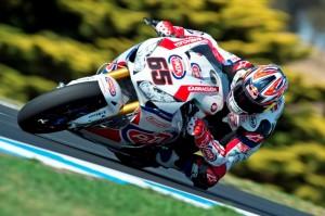 Superbike Portimao: Rea sempre davanti nelle qualifiche 2