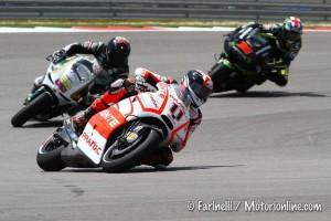MotoGP: Ben Spies potrebbe rientrare a Laguna Seca, più probabile però un suo rientro a Indianapolis