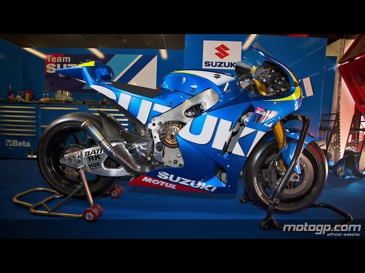 MotoGP: La Suzuki torna ma solo nel 2015. Si blocca il mercato piloti