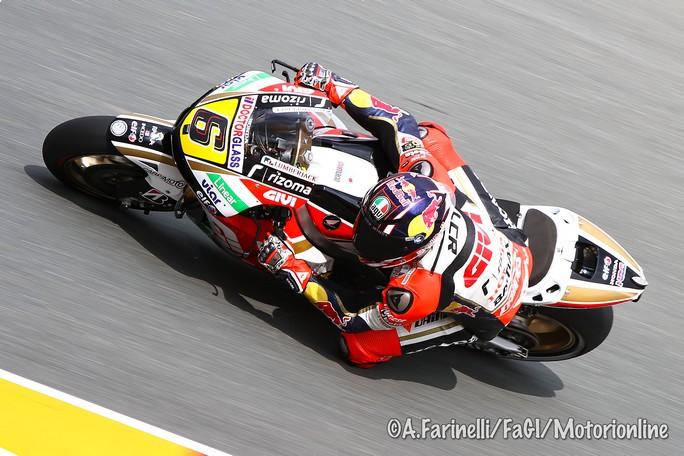 "MotoGP: Stefan Bradl ""A Laguna Seca a godersi il Cavatappi!"""