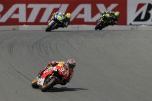 MotoGP Sachsenring, Gara: Il punto di vista della Bridgestone