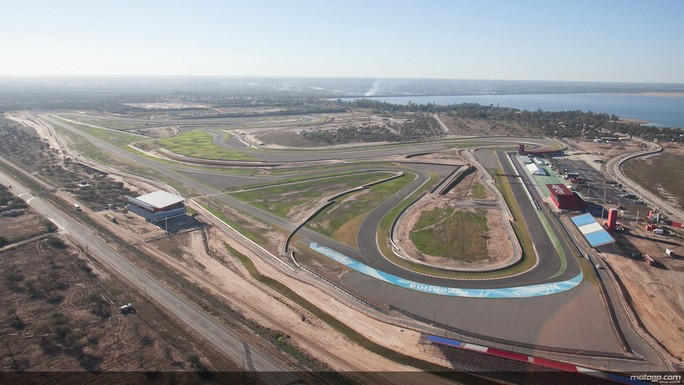 Circuito Yerbatero Argentina : Circuito termas de rio hondo