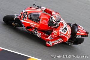 """MotoGP Sachsenring: Andrea Dovizioso """"Stiamo lavorando per cambiare qualcosa internamente"""""""