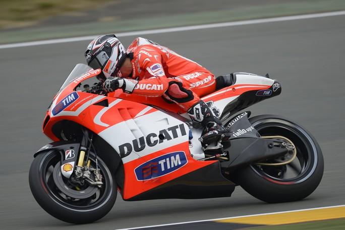 """MotoGP Sachsenring: Andrea Dovizioso """"I nostri tifosi devono avere pazienza, c'è ancora tanto da lavorare su questa moto"""""""