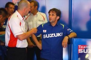 MotoGP: Intervista esclusiva a Davide Brivio, nuovo Team Manager Suzuki