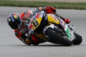MotoGP Brno, Prove Libere 2: Stefan Bradl davanti a Lorenzo, Pedrosa e Rossi