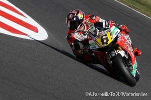 """MotoGP Silverstone: Stefan Bradl """"Di sicuro questa è la posizione che ci meritiamo"""""""