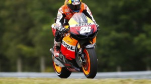 MotoGP: Brno, un circuito mediamente impegnativo per i freni Brembo
