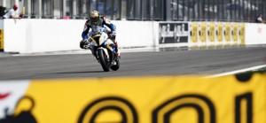 Superbike Germania: Ancora Davies nelle seconde qualifiche