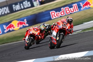 """MotoGP Indianapolis: Andrea Dovizioso """"Nessuna polemica con Hayden, per me è chiusa qui"""""""