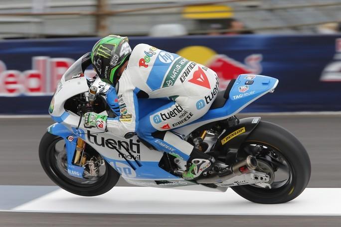 Moto2 Indianapolis, Prove Libere 3: Pol Espargarò è il migliore