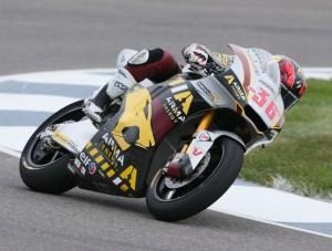 Moto2 Brno, Prove Libere 2: Mika Kallio si aggiudica il miglior tempo
