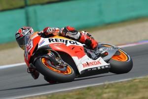MotoGP Silverstone, Prove Libere 1: Si inizia nel segno di Marquez