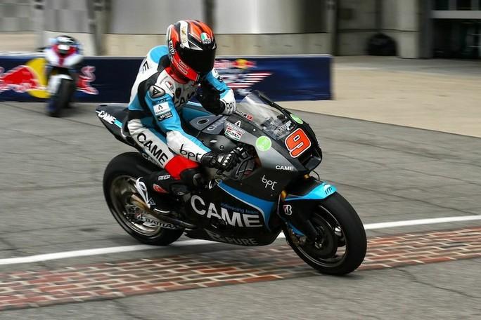 """MotoGP Indianapolis: Danilo Petrucci """"Sono secondo delle CRT e davanti alle Ducati Pramac"""""""
