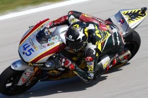 Moto2 Indianapolis, Warm Up: Redding il più veloce