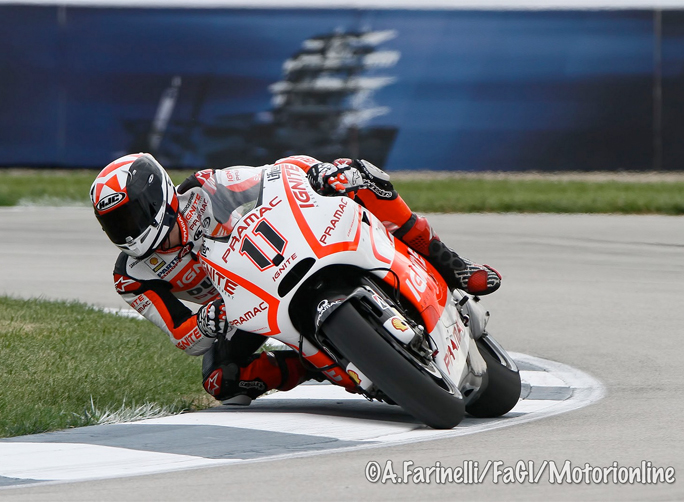 MotoGP: Ben Spies ancora sotto i ferri