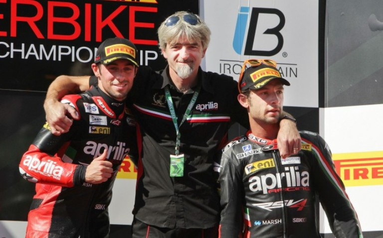 "Superbike Turchia: Laverty ""Due vittorie speciali e inaspettate"""