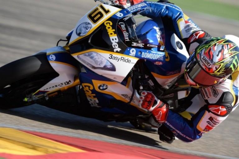 Superbike Germania: In Gara 2 zampata di Davies
