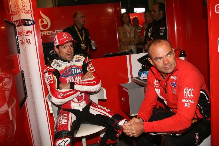 """Superbike Turchia: Checa """"Spero di rifarmi dalla delusione in Germania"""""""
