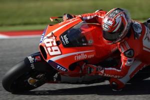 """MotoGP: Nicky Hayden """"Mi piace correre ad Aragón, ma sappiamo che per noi non sarà una gara facile"""""""