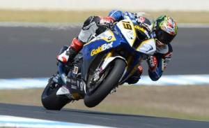 Superbike USA: Davies comanda nelle prime libere