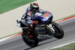 MotoGP Misano: Uno straordinario Jorge Lorenzo bissa il successo di Silverstone