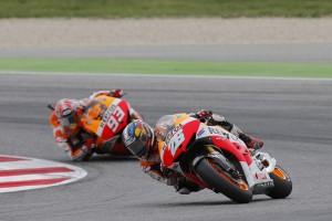 """MotoGP Misano: Dani Pedrosa """"Ogni giro ho dato tutto, ma purtroppo non avevo feeling in curva"""""""