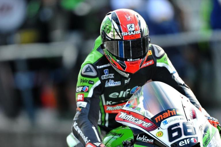 SuperbikeTurchia: Superpole a Sykes