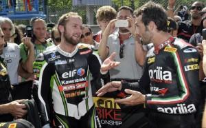 SBK – Il podio di Monza rimane a Sykes