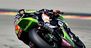 Superbike Germania: Warm Up a Sykes