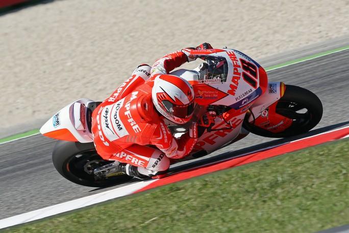 Moto2 Aragon, Prove Libere 1: Terol precede Rabat e Kallio