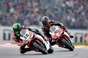 Superbike Spagna: L'Aprilia crede ancora nell'iride
