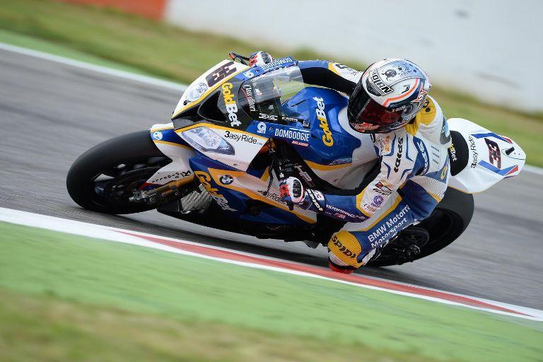 """Superbike Spagna: Melandri """"Avrei voluto vincere"""""""