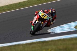 MotoGP Motegi, Prove Libere: Bradl davanti a Pedrosa, Marquez e Lorenzo