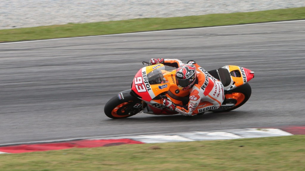 MotoGP: Sepang, una delle piste più dure per i freni Brembo