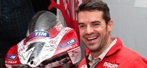 Superbike Spagna: Checa annuncia il ritiro dalle competizioni