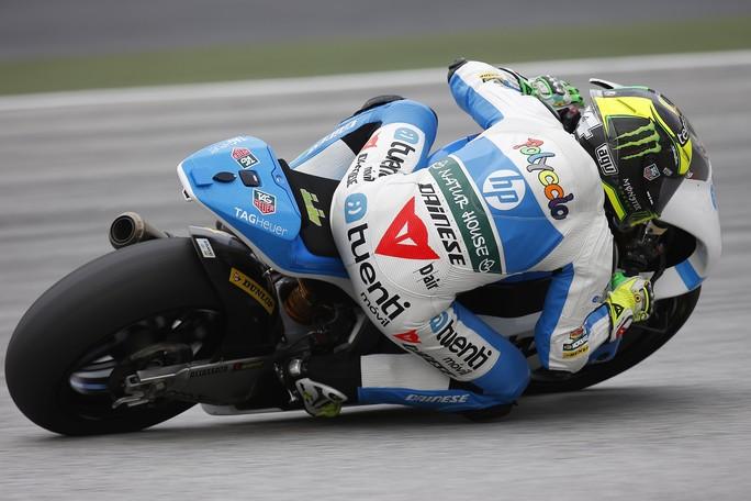"""Moto2 Phillip Island, Qualifiche: Pole position per """"Polyccio"""" Espargarò"""