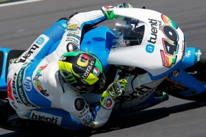 Moto2 Motegi: Vittoria e titolo per Pol Espargarò, Redding cade e si arrende