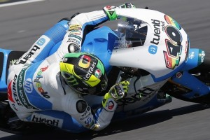 Moto2 Phillip Island: Pol Espargarò vince la gara sprint davanti a Luthi e Torres