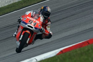 Moto3 Sepang, Warm Up: Folger davanti a Rins, Antonelli è decimo