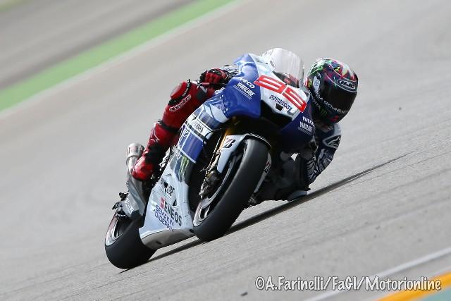 """MotoGP Jorge Lorenzo: """"A Sepang inizia la parte più importante del campionato"""""""