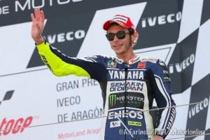 """MotoGP: Valentino Rossi """"Pronto per Sepang una pista dove ho ottenuto delle vittorie bellissime"""""""