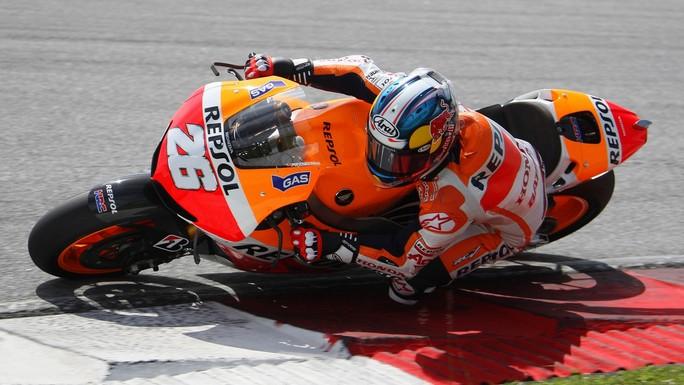 """MotoGP: Dani Pedrosa """"A Sepang spero di ritrovare le buone sensazioni di Aragon"""""""